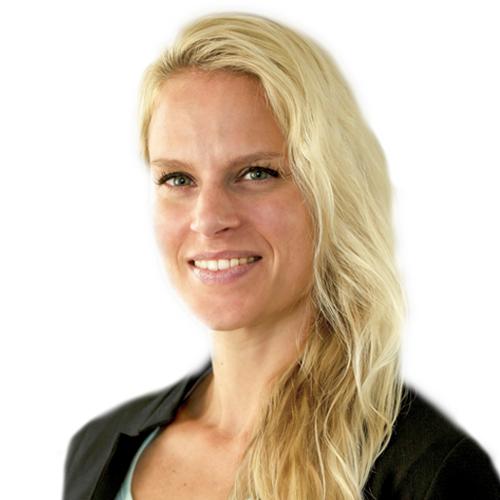 Sandy van Riel